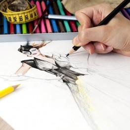 Fashion Illustration and Presentation