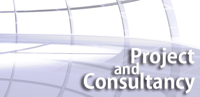 Project and Counsultancy
