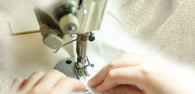 Sewing Qualification