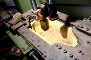 Footwear Workshop