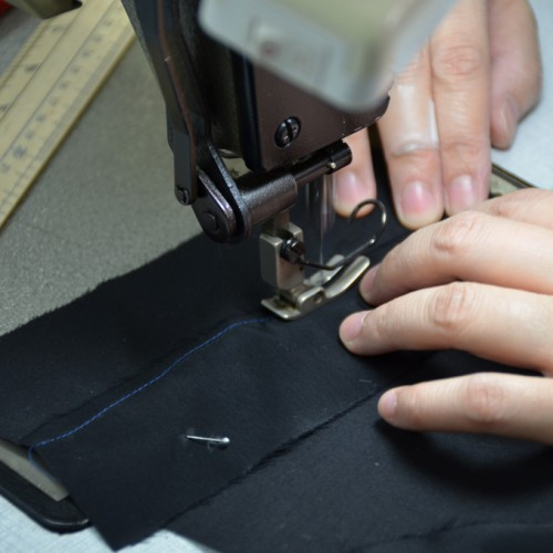 Certificate in Men's Suit Tailoring