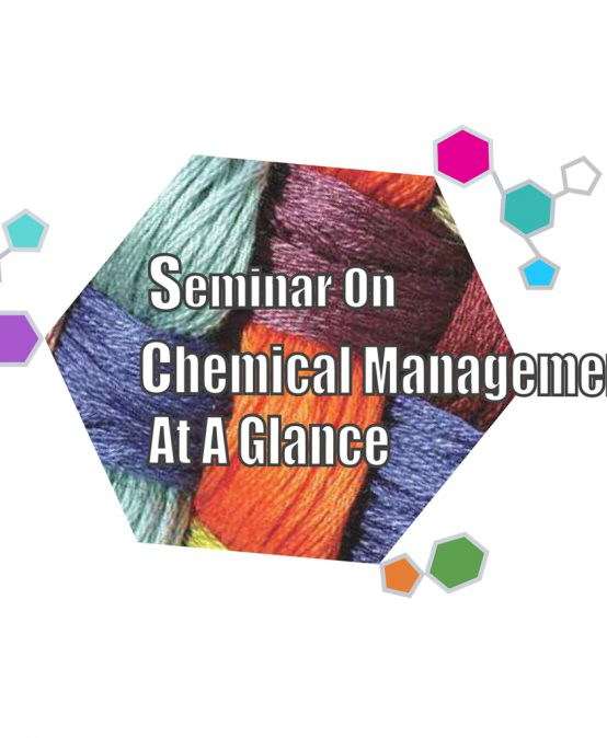 Chemical Management at a Glance