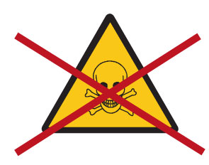 """Seminar on """"No More Hazardous Chemicals In Products"""""""