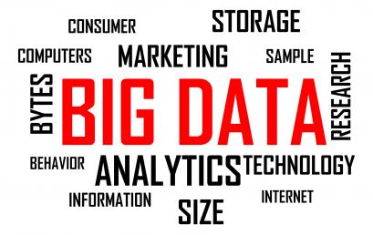 「大數據的應用」研討會