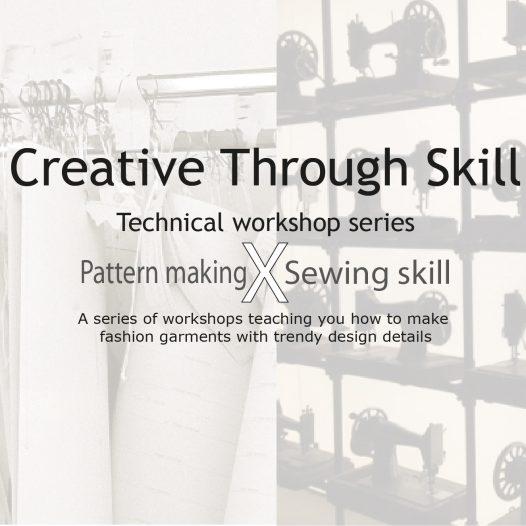 Creative Through Skill