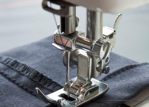 Sample Development Center – Sustainable Fashion Skill: Style alteration