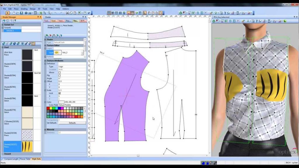 Cdesign Fashion Software Fashion Designing Software Free