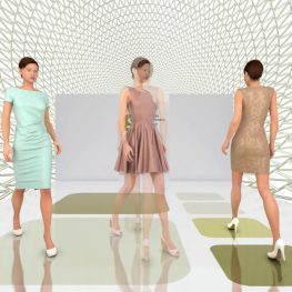 3d Technology For Fashion Creation Clothing Industry Training Authority