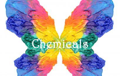 化學品管理標準演變講座