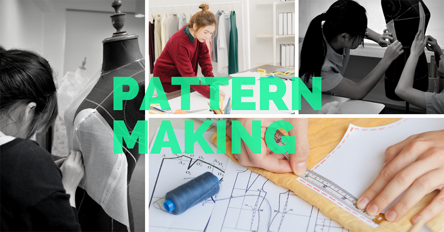 Copy of Pattern making