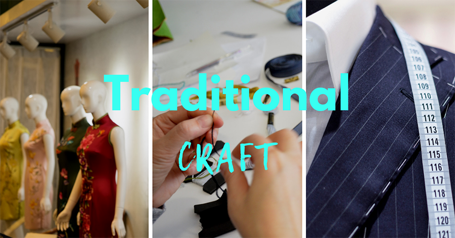 traditional craft