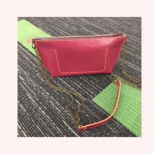 Leather Handbag Making