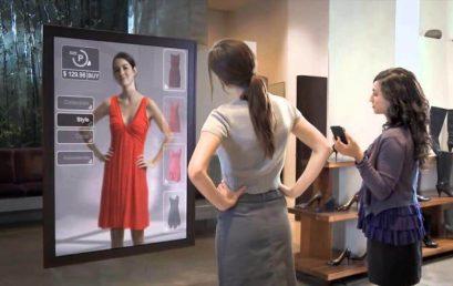 業界研討會 – 時裝界再工業化出路︰人工智能 X 3D科技