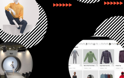 "Free Webinar on ""How to present the 3D garment?"""