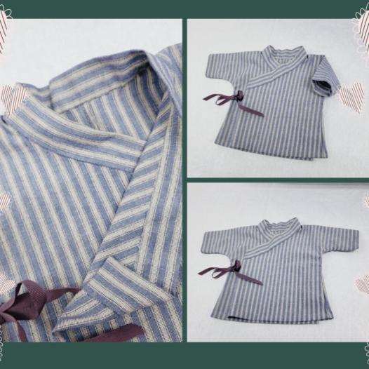 [Online course] Hand-stitch Baby Wrap