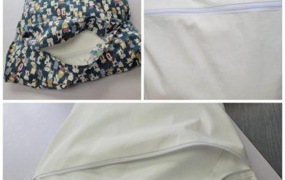 [新課程] 枕頭套製作