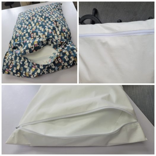 [New Course] Pillowcase Making