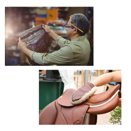 [New course] Basic Leather Care and Repair
